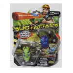 4677 - Bug Attack Blister X 2 Insectos X Shot