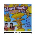6332 - MOUSE STACKS CHEES