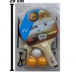 6408 - SET PING PONG CON RED