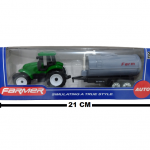 6933 - TRACTOR-
