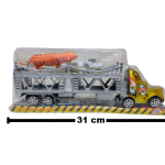 6937 - CAMION CON ANIMALES-