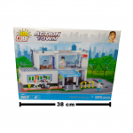 7053 HOSPITAL ACTION TOWN 360 PIEZAS